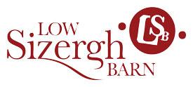 Low Sizergh Barn